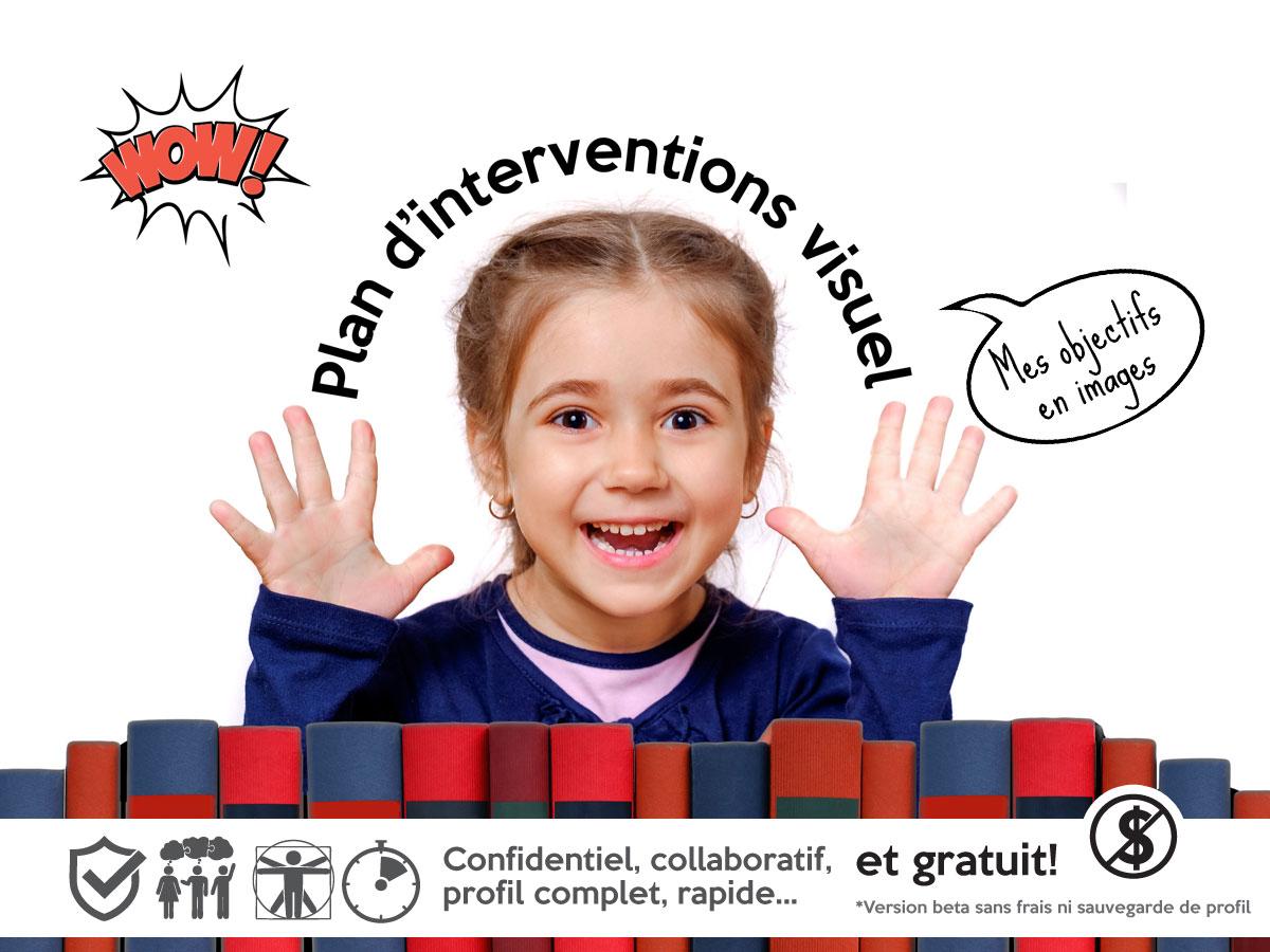 appigraphe plan interventions en image pour enfant